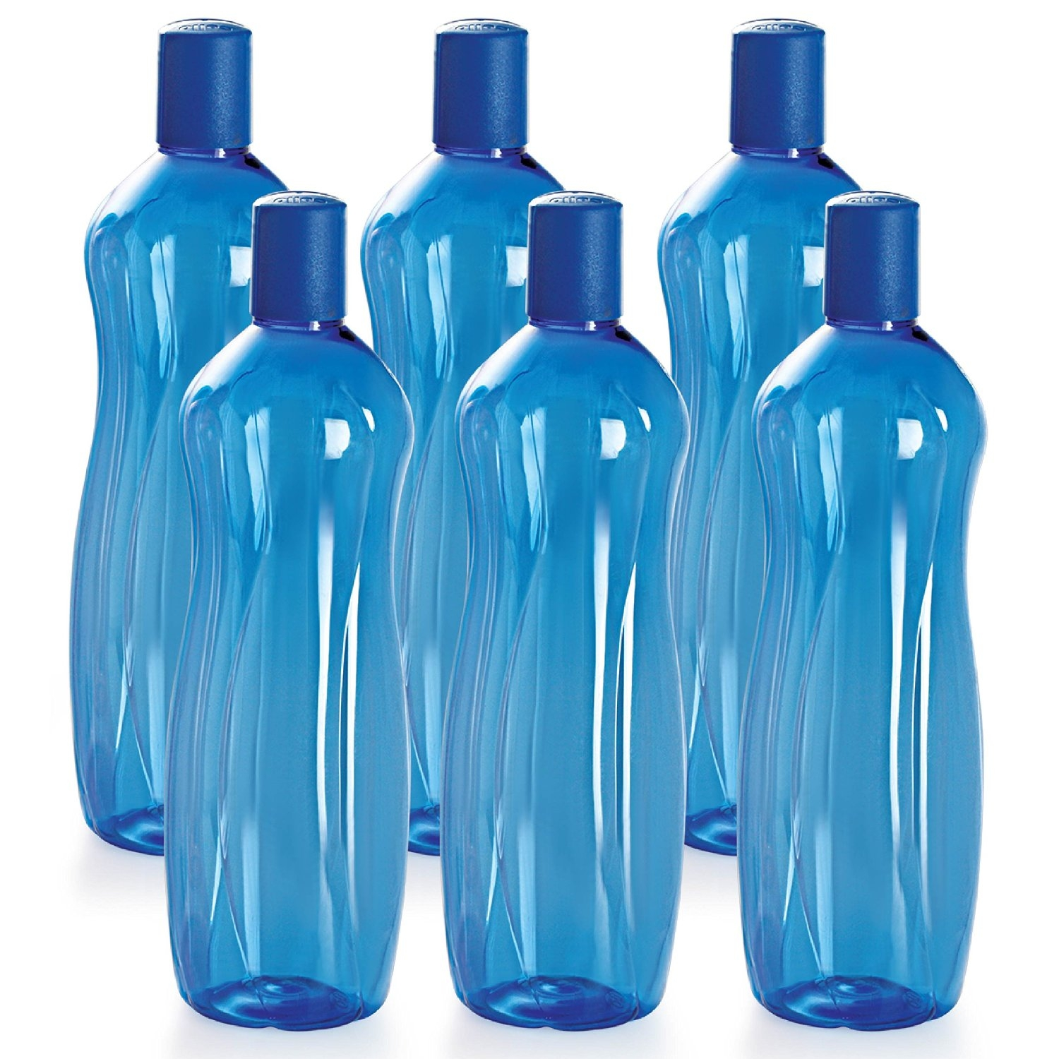 ICARE FRIDGE BOTTLE 6 PCS SET